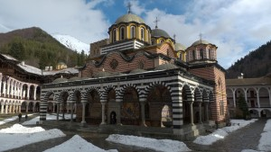 2015-01-31 11-24-20 Rila Monastery